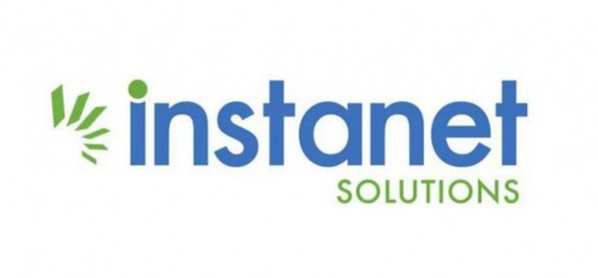 Instanet Solutions Logo