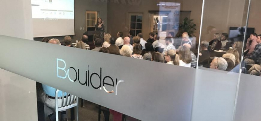 REMAX of Boulder REcolorado Training