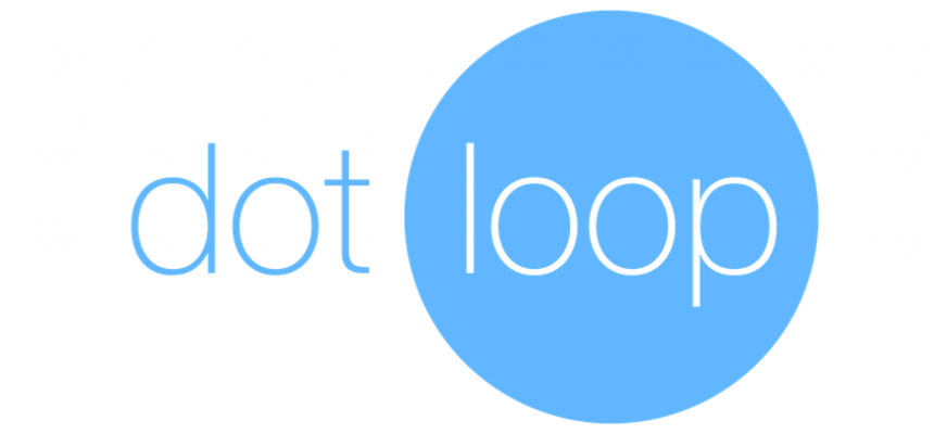 dotloop logo blue