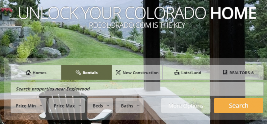 REcolorado search homes for sale