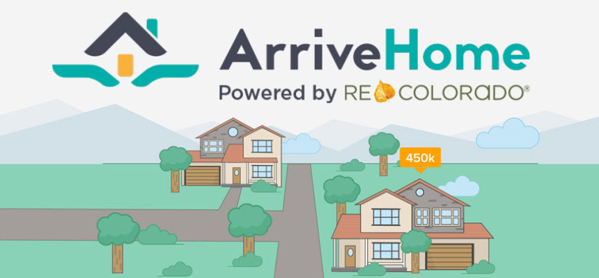 ArriveHome Showing Search App Real Estate
