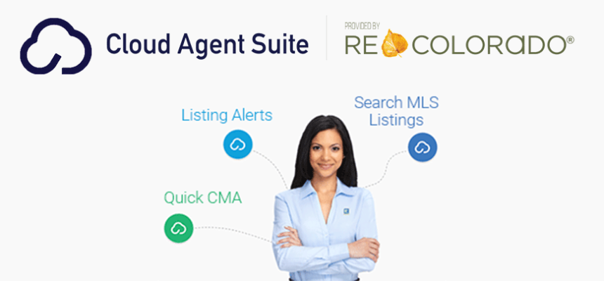 Cloud Agent Suite Real Estate REcolorado Technology Tools