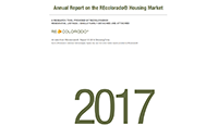 Annual Report FastStats REcolorado Real Estate Colorado