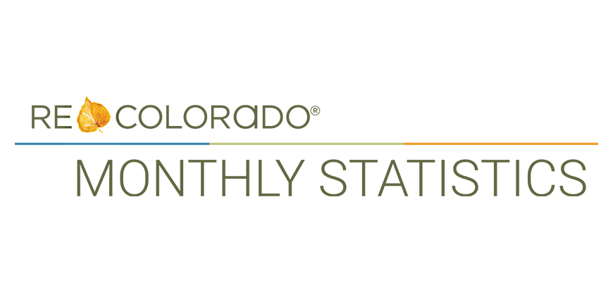 Monthly Statistics REcolorado Professionals Blog