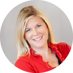 Staci Wood, Vice President & Chief Product Officer