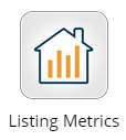 REcolorado listing metrics CONNECT dashboard button