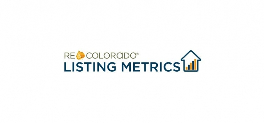 REcolorado Listing Metrics Online Marketing