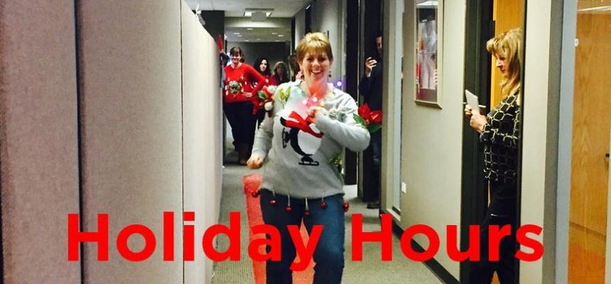 REcolorado customer care holiday hours