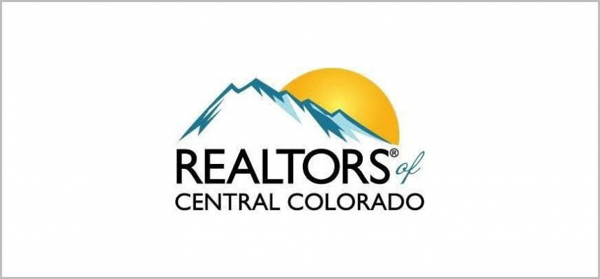 REALTORS® of Central Colorado Logo
