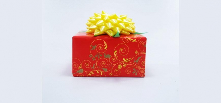 holiday box gift REALTORS