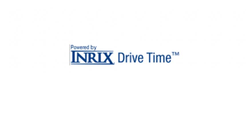 INRIX Drive Time logo