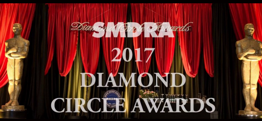 SMDRA 2017 Diamond Church Awards