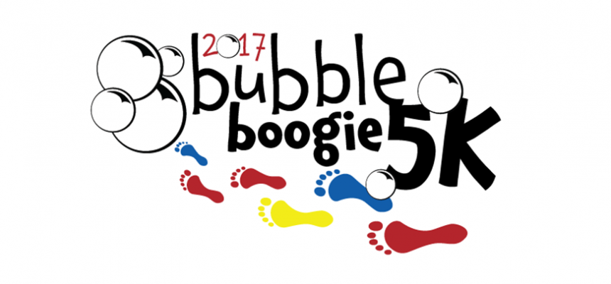 2017 bubble boogie 5k