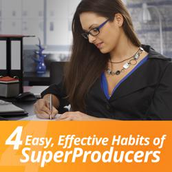 4 Easy Effective Habits of SuperProducers