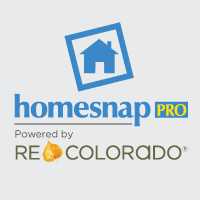 Homesnap Pro Powered by REcolorado