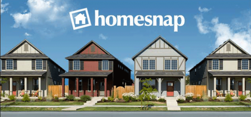 homesnap header facebook videos