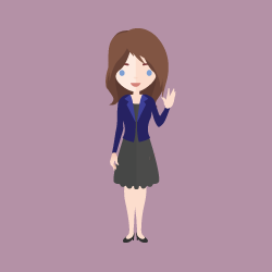 REcolorado Customer Care Rep Kendall Illustration