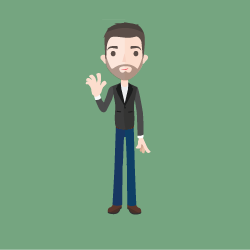 REcolorado Customer Care Rep Nate Illustration