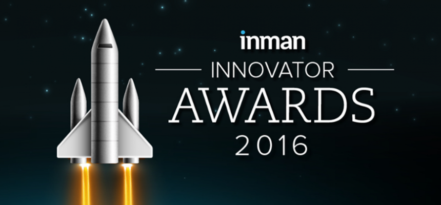 Inman innovator awards 2016 REcolorado MLS