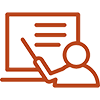 REcolorado Regularly Scheduled Training Courses Icon