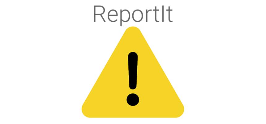 ReportIt Listing Violations REcolorado Matrix