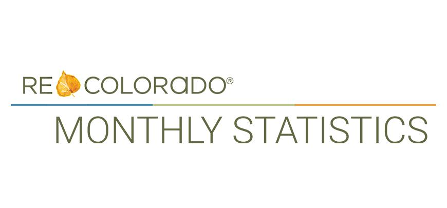 Monthly Statistics REcolorado Professionals Blog