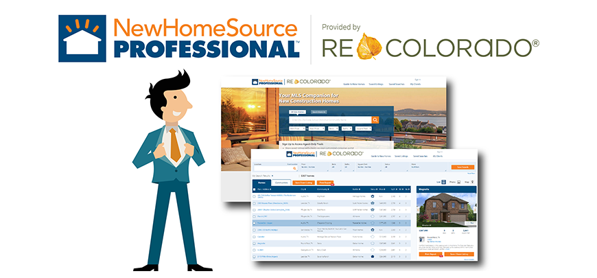 New Home Source Professional Recolorado Professionals Blog