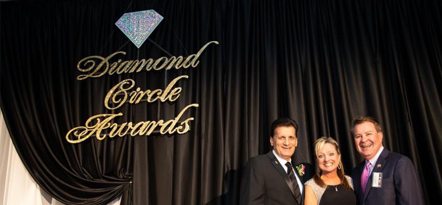SMDRA Diamond Circle Awards 2018