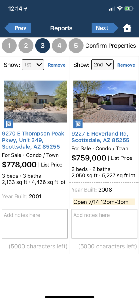 Buyer Tour Report with RPR | REcolorado Professionals Blog