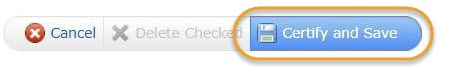 Certify and Save Photos Upload REcolorado Matrix