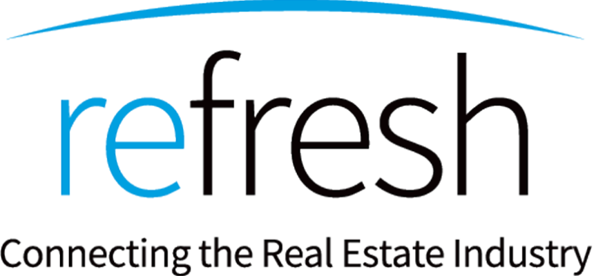 refresh real estate industry expo connecting