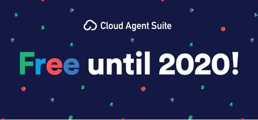 cloud agent suite free
