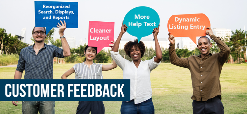 New REcolorado Matrix Customer Feedback