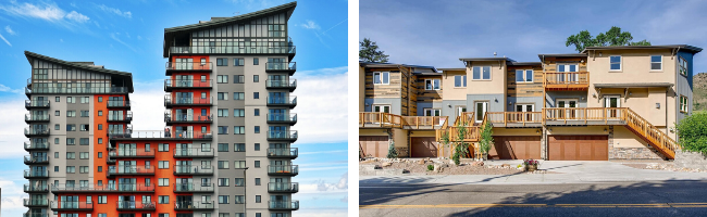 commercial properties multifamily apartments