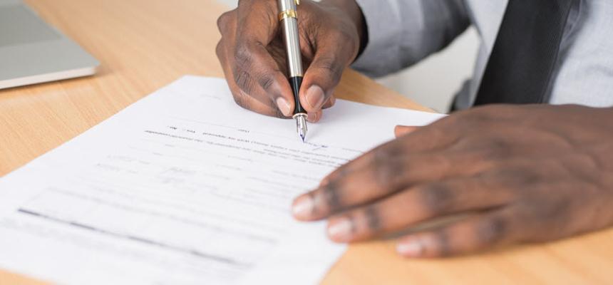 REcolorado IRES Data Exchange Agreement
