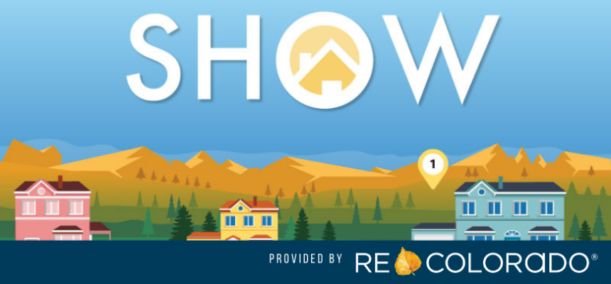 REcolorado industry partner SHOW