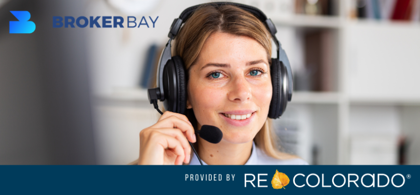 BrokerBay Live Appointment Desk